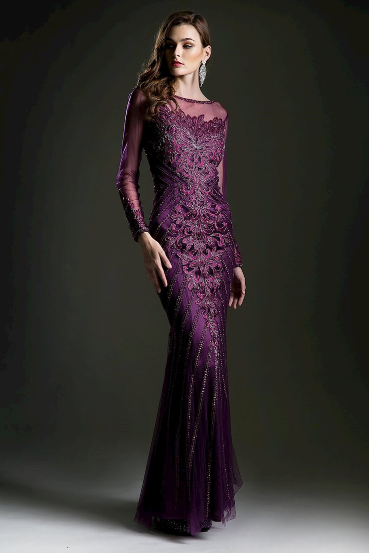 A&L Couture Style #62109B
