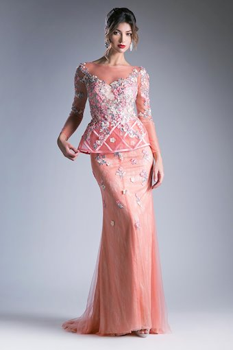A&L Couture 7018
