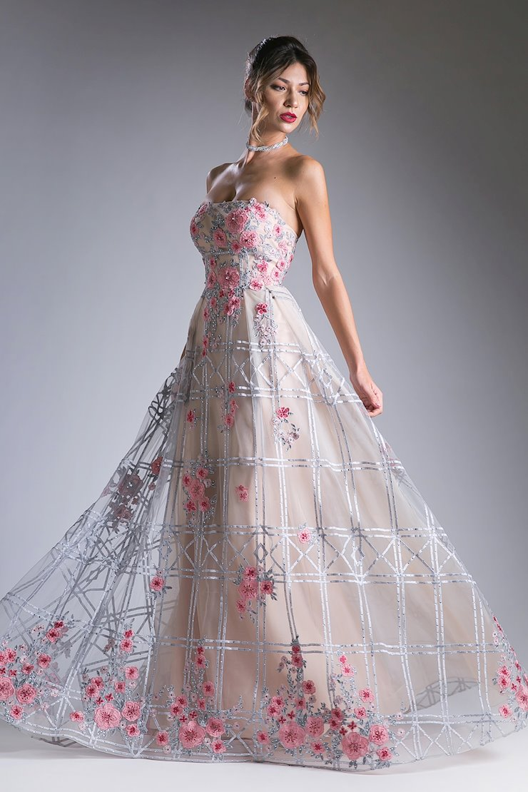 A&L Couture 7056
