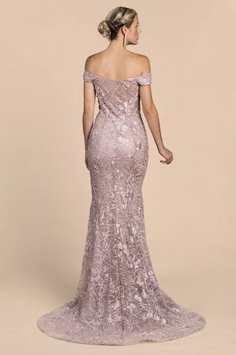 A&L Couture Style #A0061