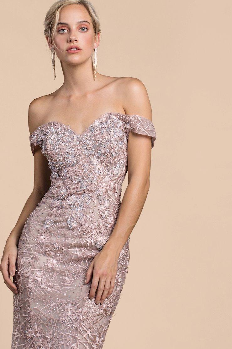 A&L Couture A0061