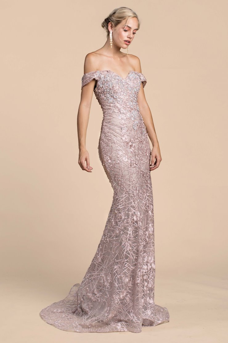 A&L Couture Style: A0061  Image