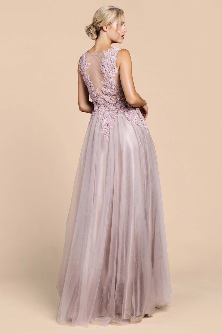 A&L Couture Style: A0062  Image