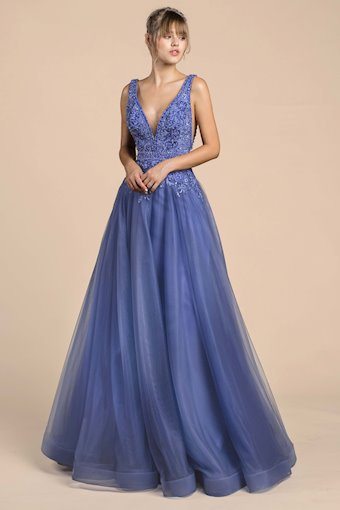 A&L Couture Style A0072