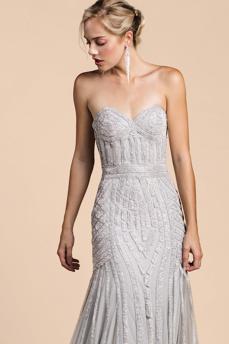 A&L Couture A0261