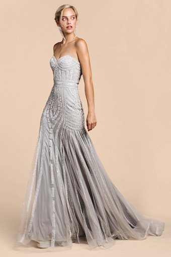 A&L Couture Style #A0261