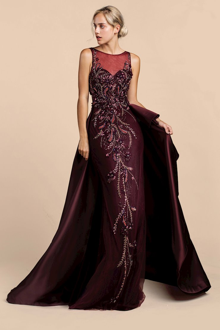A&L Couture A0299 Image