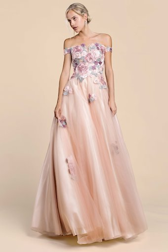 A&L Couture Style: A0308