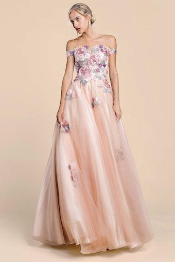 A&L Couture A0308