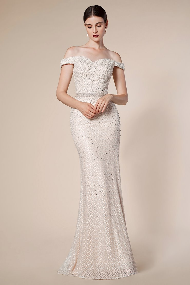 A&L Couture Style #A0377