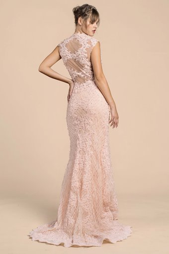 A&L Couture Style #A0385