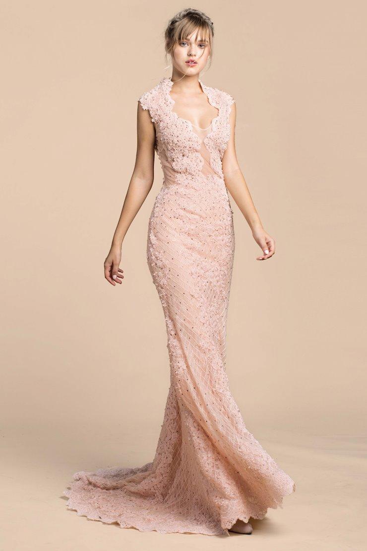 A&L Couture A0385