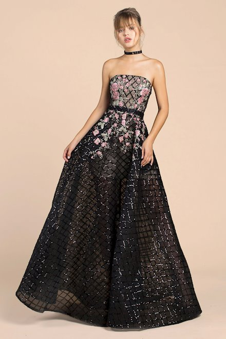 A&L Couture A0393