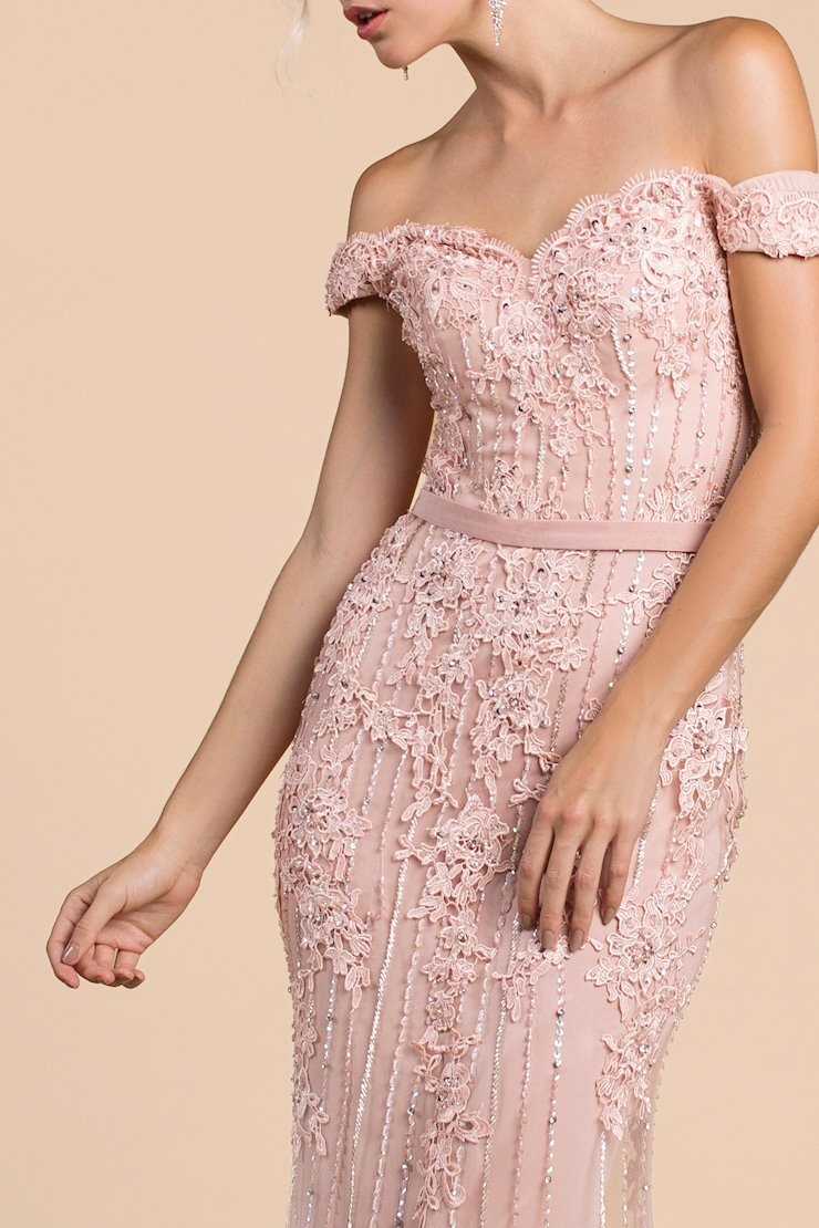 A&L Couture Style #A0398