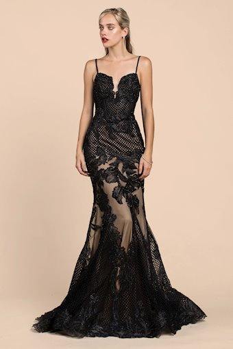 A&L Couture Style #A0408