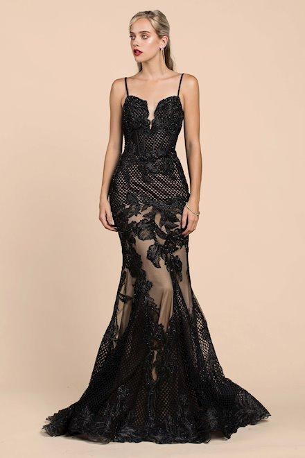 A&L Couture A0408