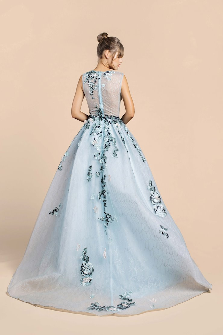 A&L Couture A0457 Image
