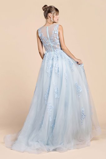 A&L Couture Style #A0459