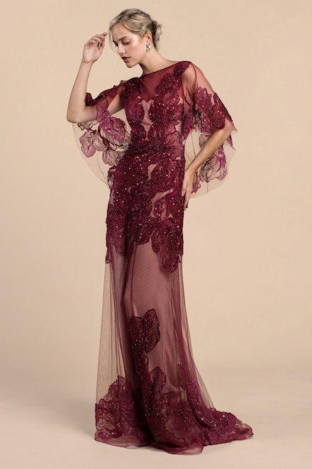 A&L Couture A0466