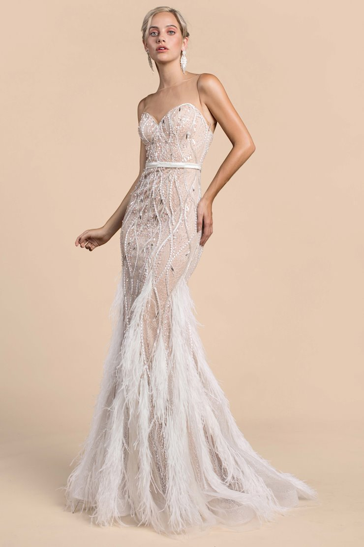 A&L Couture Style #A0467 Image