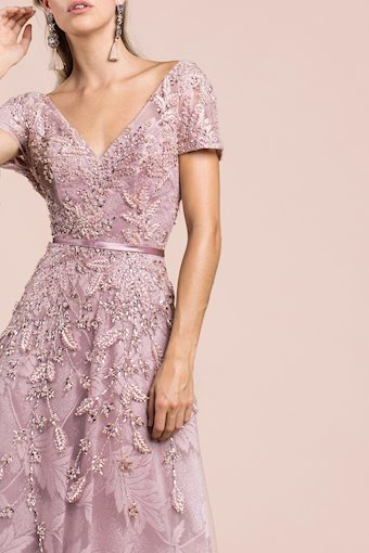 A&L Couture Style #A0476