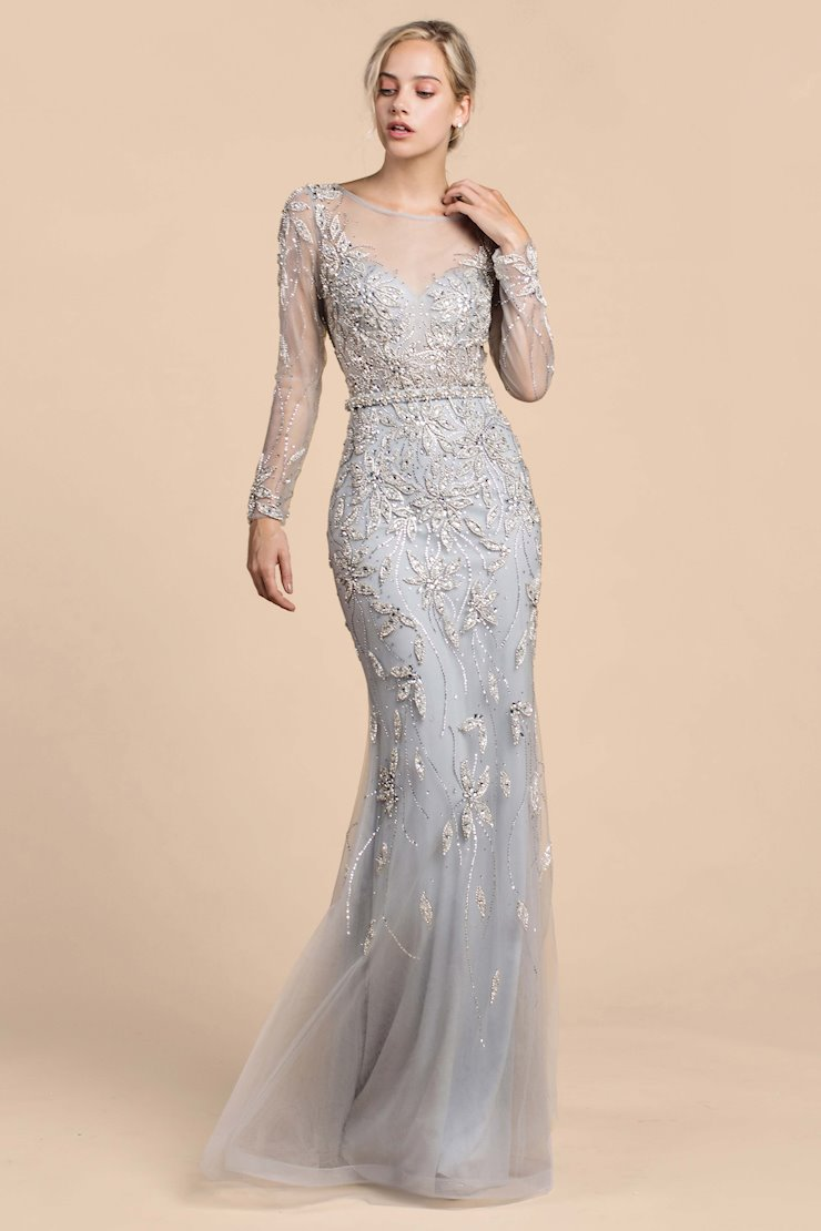 A&L Couture Style #A0478 Image