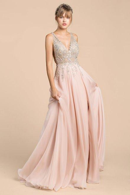 A&L Couture A0481