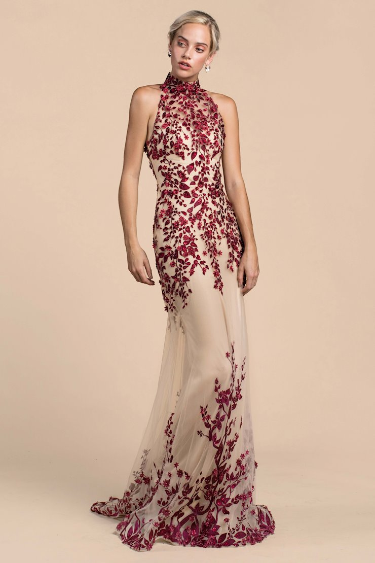 A&L Couture A0489 Image