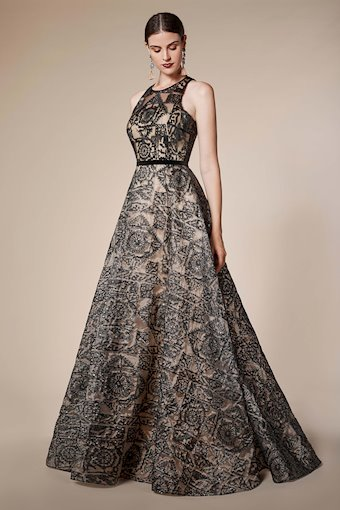 A&L Couture Style #A0509