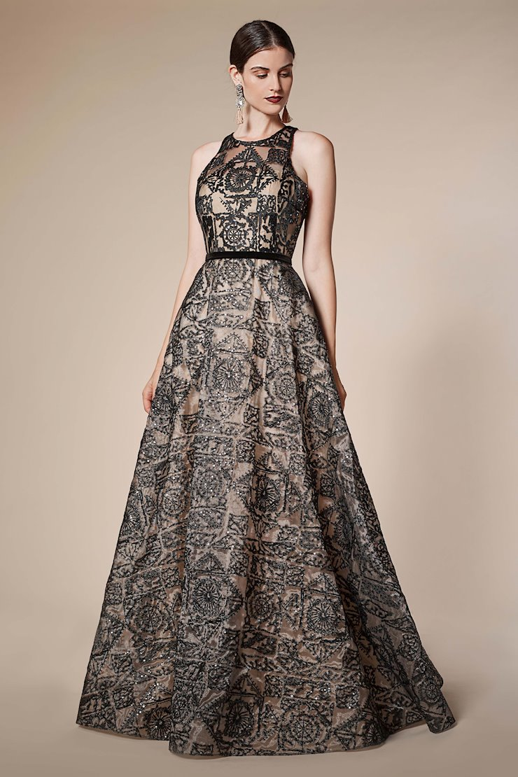 A&L Couture Style #A0509 Image