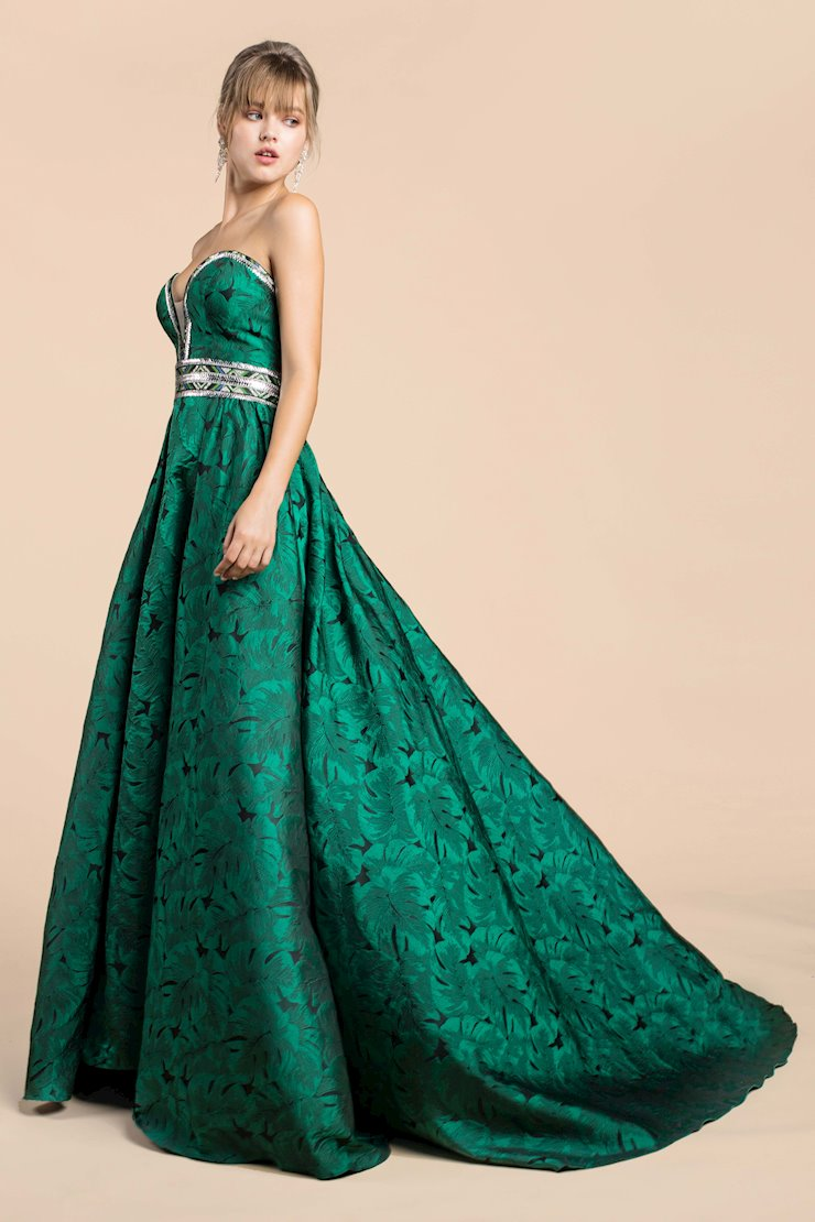 A&L Couture Style #A0517