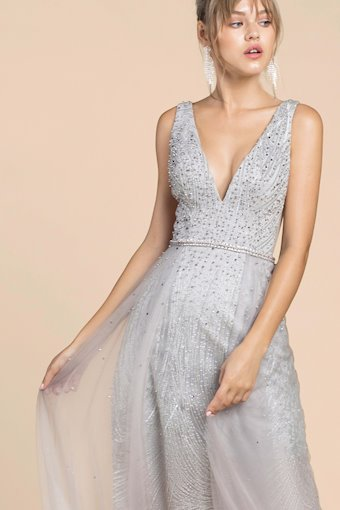 A&L Couture Style #A0518