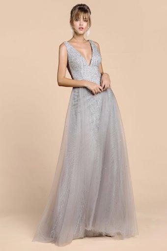A&L Couture A0518
