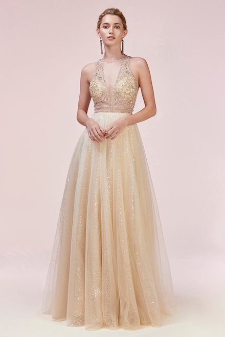 A&L Couture A0519