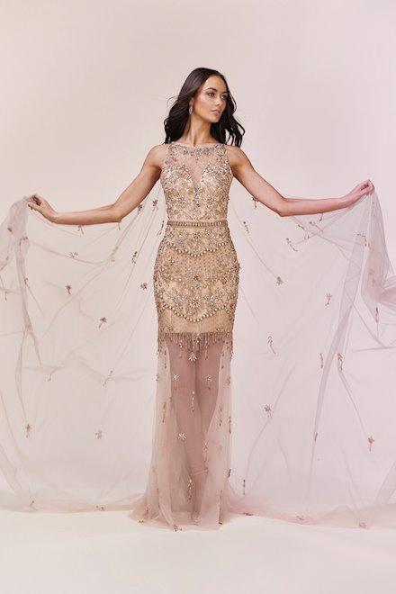 A&L Couture A0520