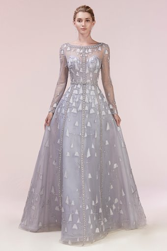 A&L Couture Style: A0522