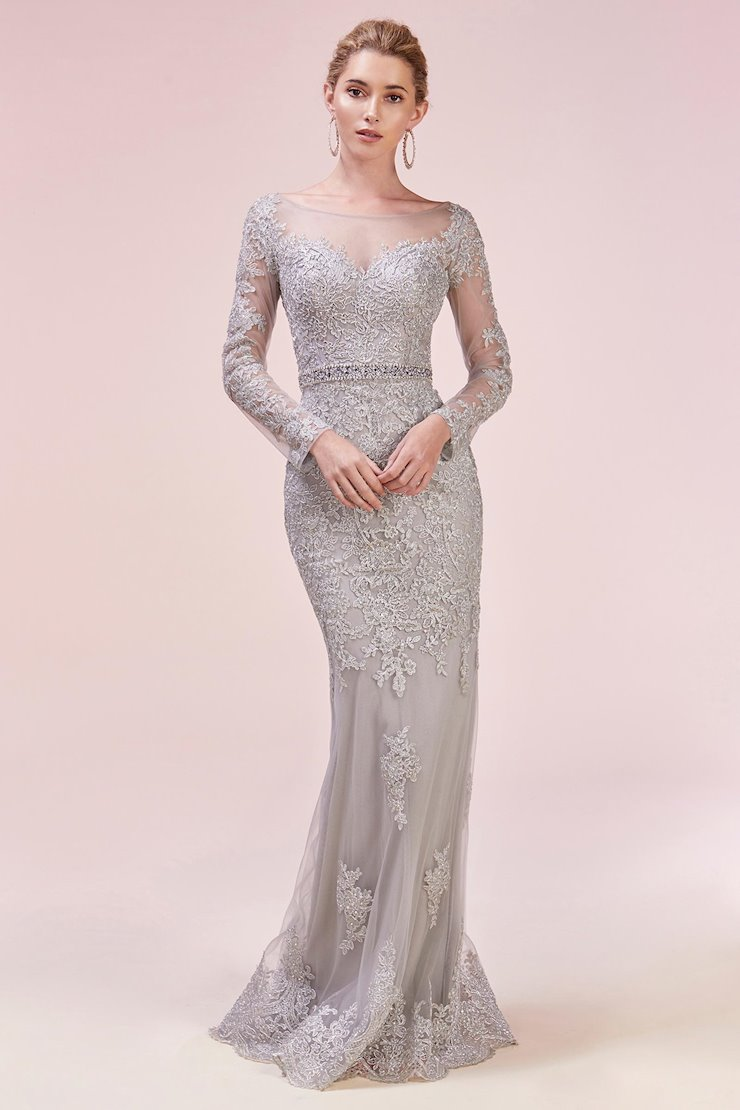 A&L Couture Style #A0540