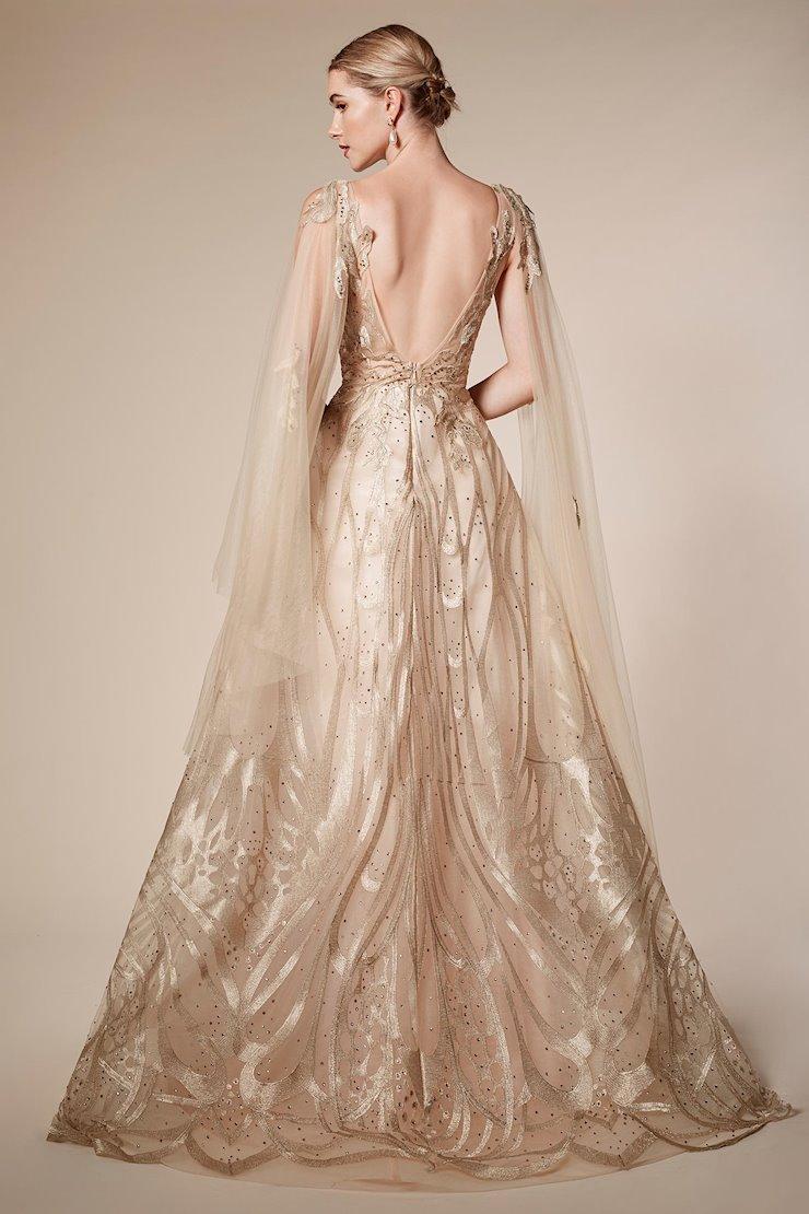 A&L Couture A0544 Image
