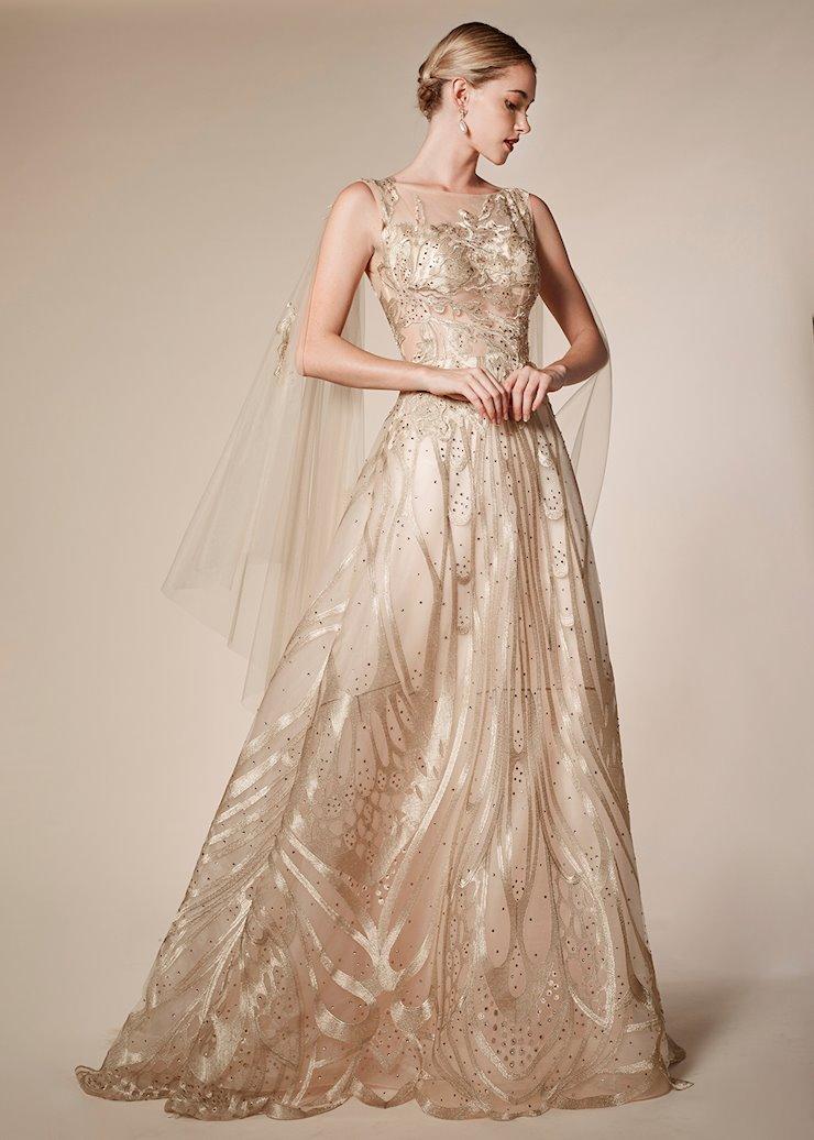 A&L Couture A0544