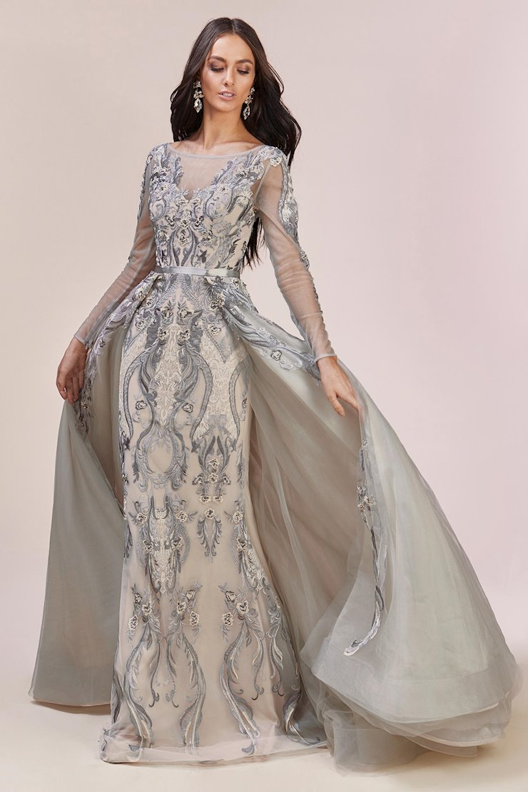 A&L Couture Style #A0545