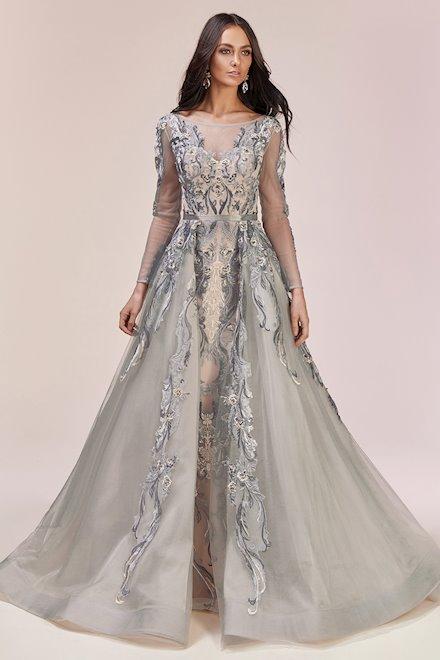A&L Couture A0545