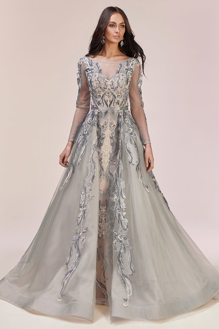 A&L Couture A0545 Image