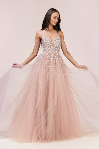 A&L Couture Style #A0548