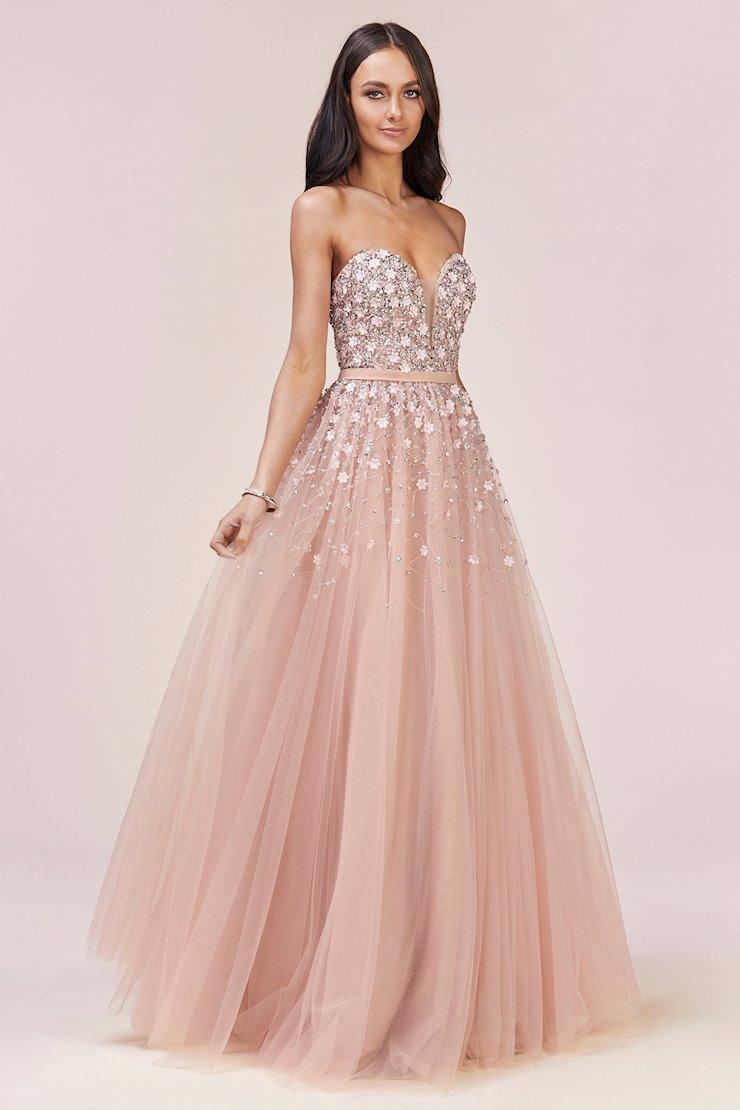 A&L Couture A0548
