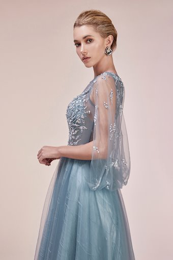 A&L Couture Style #A0551