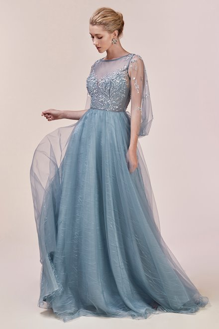 A&L Couture A0551