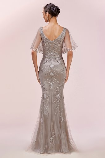A&L Couture Style #A0553
