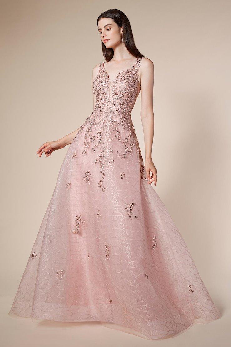 A&L Couture A0556