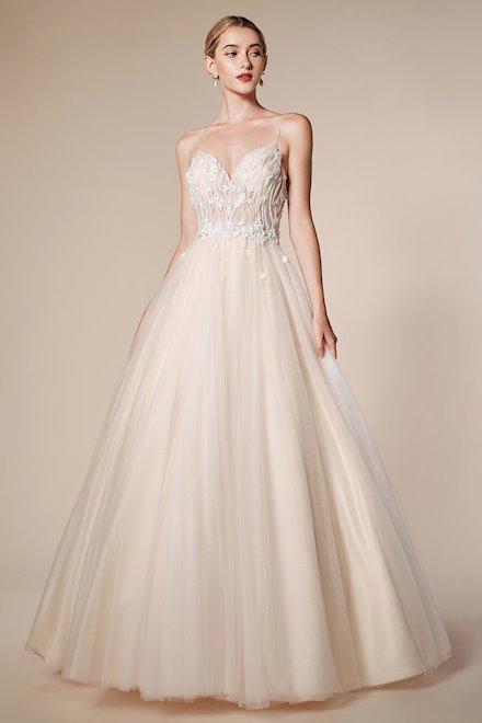 A&L Couture A0559