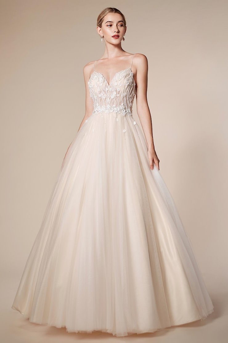 A&L Couture Style #A0559